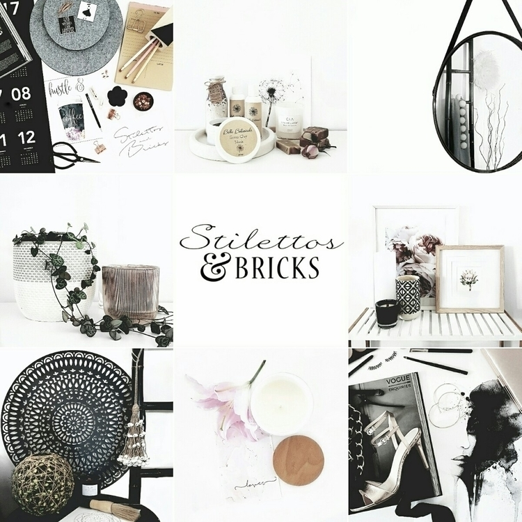year quick, July  - interior_design - stilettos_and_bricks | ello