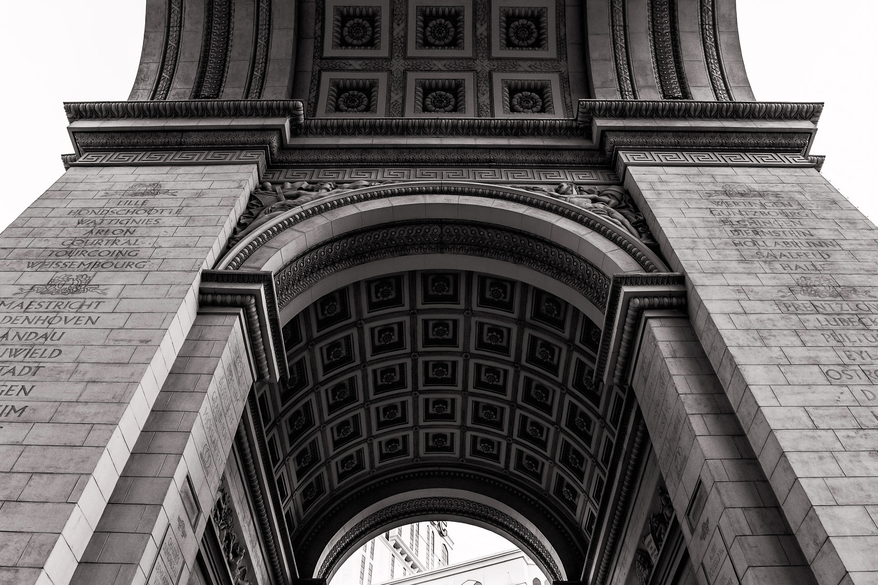 Big Arch Architectural detail r - mattgharvey | ello