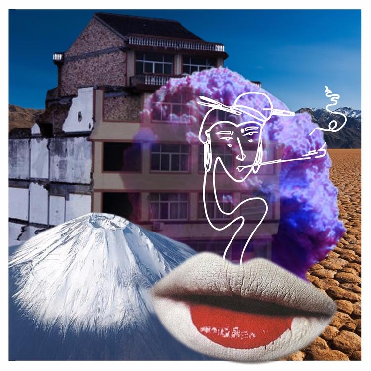 MADAME TURANDOT - collage, everythings - michellepan | ello