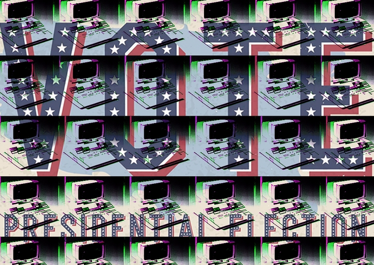 VOTE - DigitalDecadeCyberia - shsketch | ello