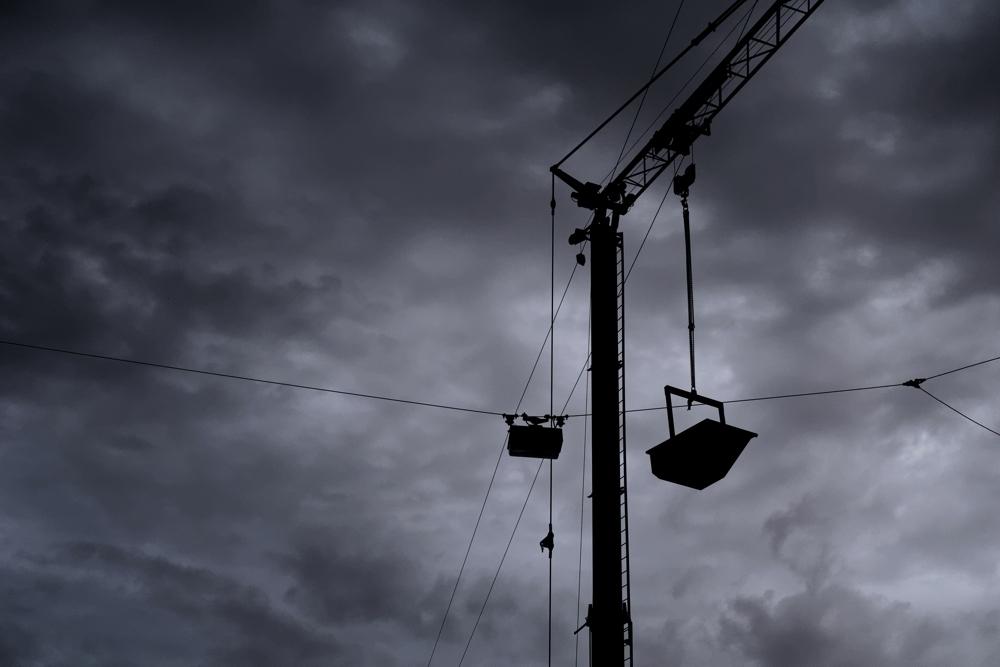 Balance - photography, construction - marcushammerschmitt | ello