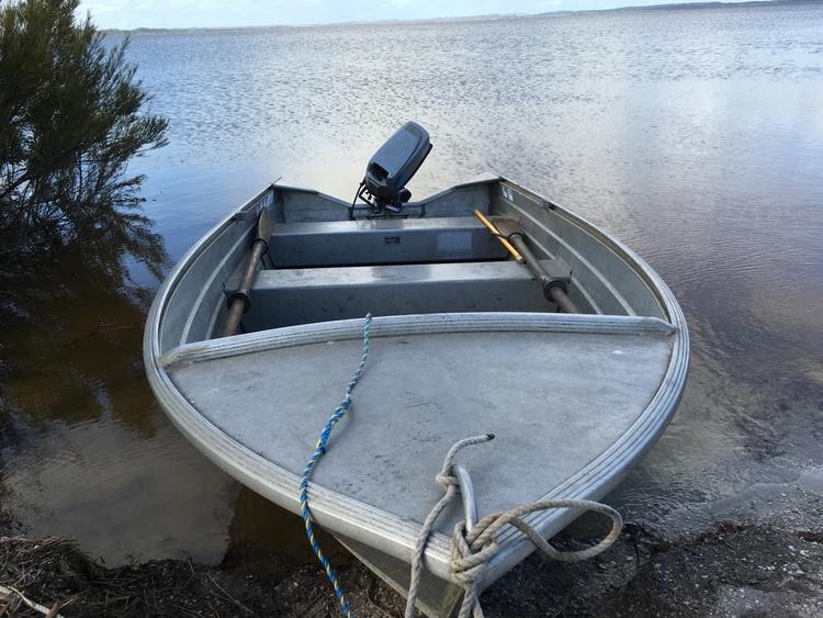 Lake posterity - bilbycoote | ello