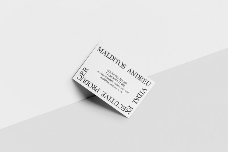 Brand identity production compa - northeastco | ello