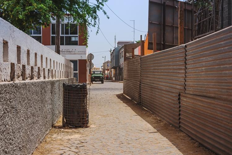Clean Streets (2017 - markerwrisberg | ello