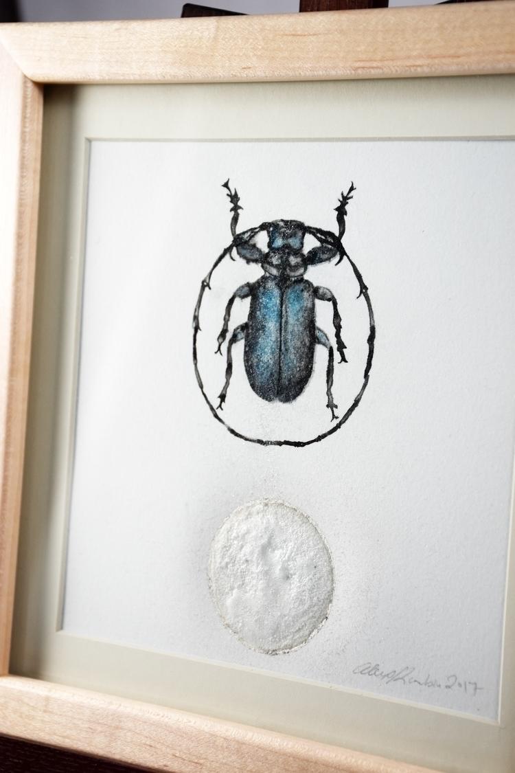 Blue Beetle sale shop! Check ha - alexakarabin | ello