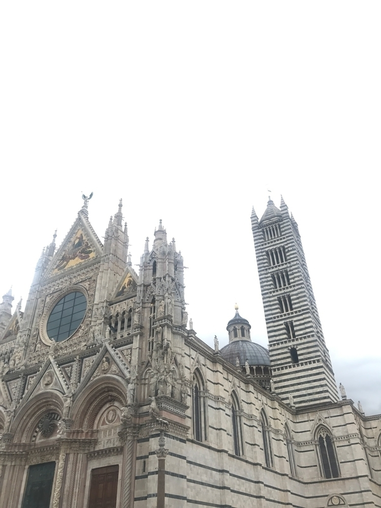 Beautiful Siena - travel, explore - katiegrant | ello