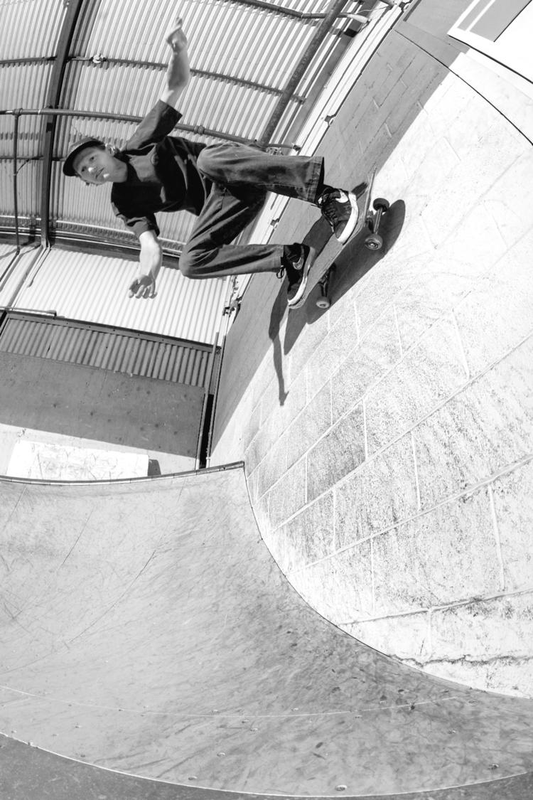 Jeffrey Morrison Wallride - kevinbiramphoto - kevinbiram | ello