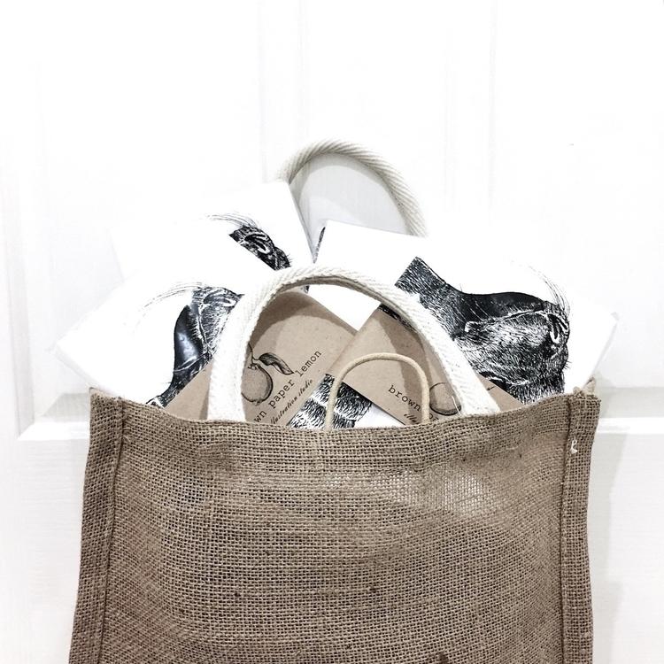 :recycle:️ Plastic free July re - brownpaperlemon | ello