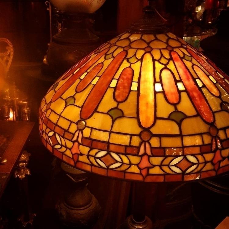 beautiful lamp shades Pumpkin o - grayvervain   ello