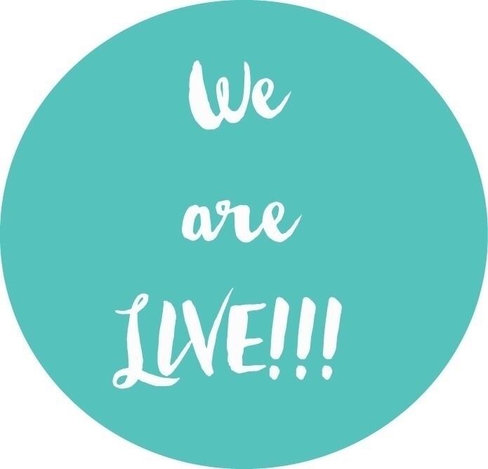 time finally website live excit - libanorganics | ello