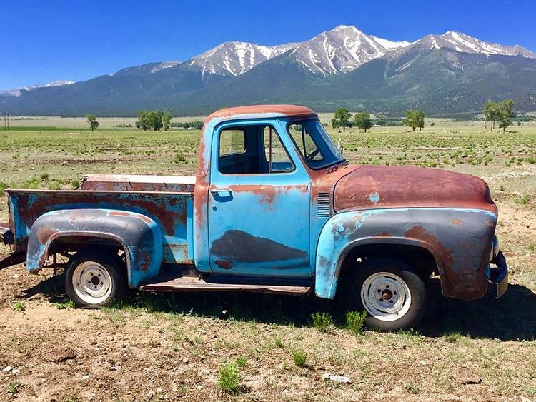 Buena Vista, Colorado 06/20/201 - coloradocatalyst | ello