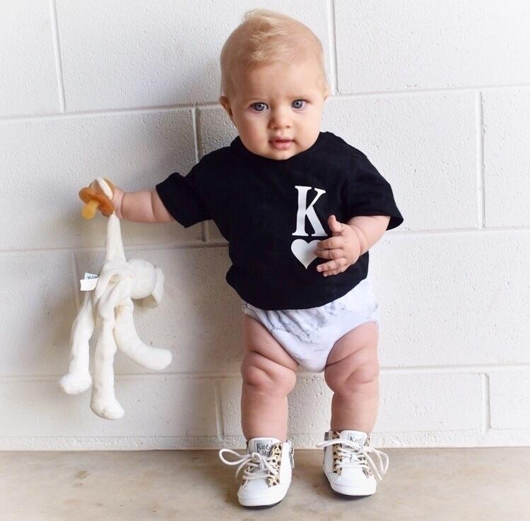 baby King 🖤 - peachandparker   ello