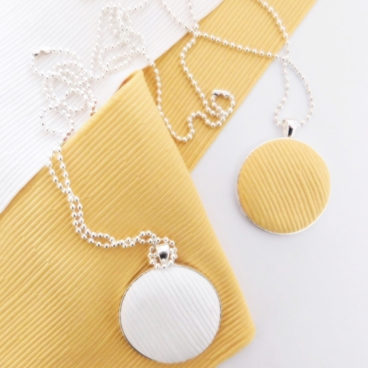 gorgeous pendant necklaces must - abcdhandmade | ello