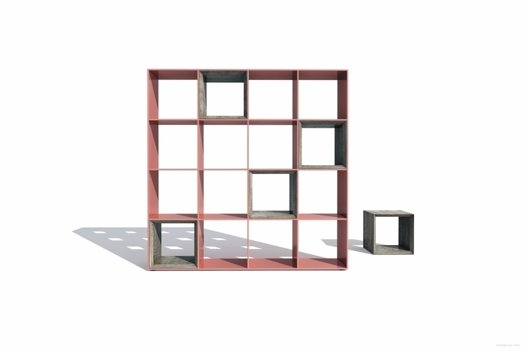 windows - minimal, furniture, design - mhjl | ello