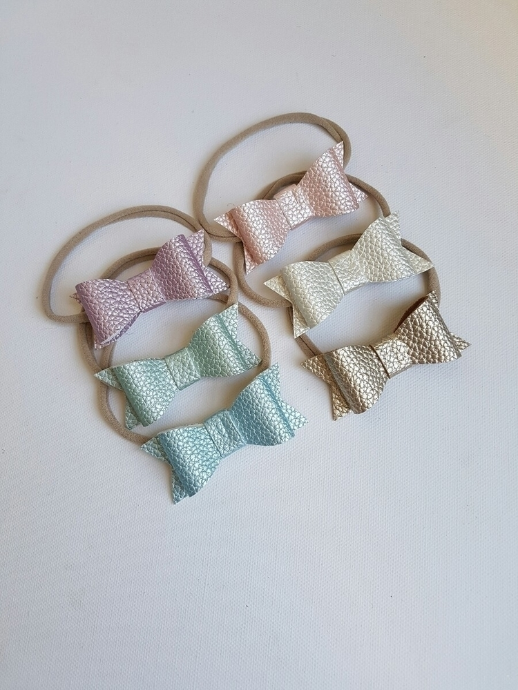 •PEARL FAVOURITES• colours favo - beautifulbowtiques | ello