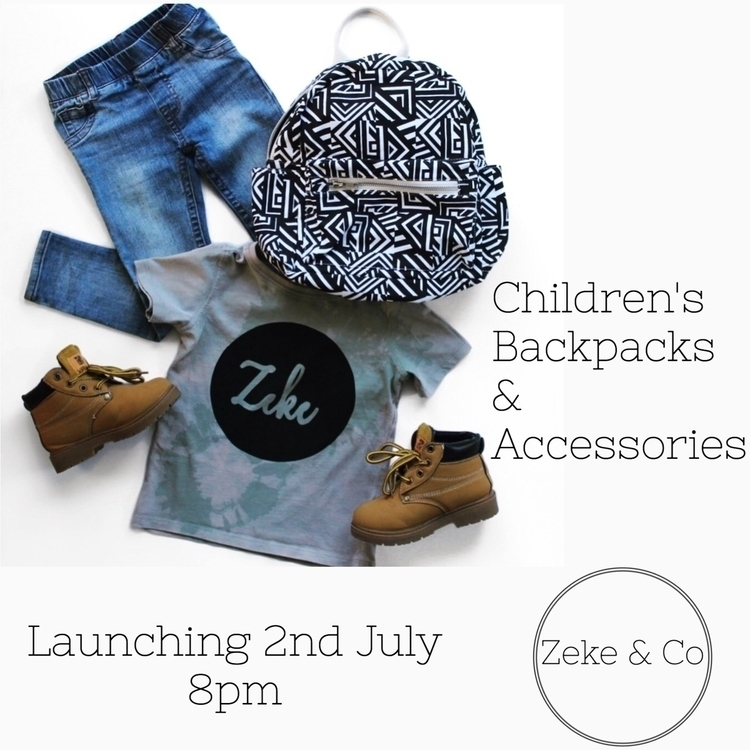 launch tomorrow night - girlbossesau - zeke_and_co | ello