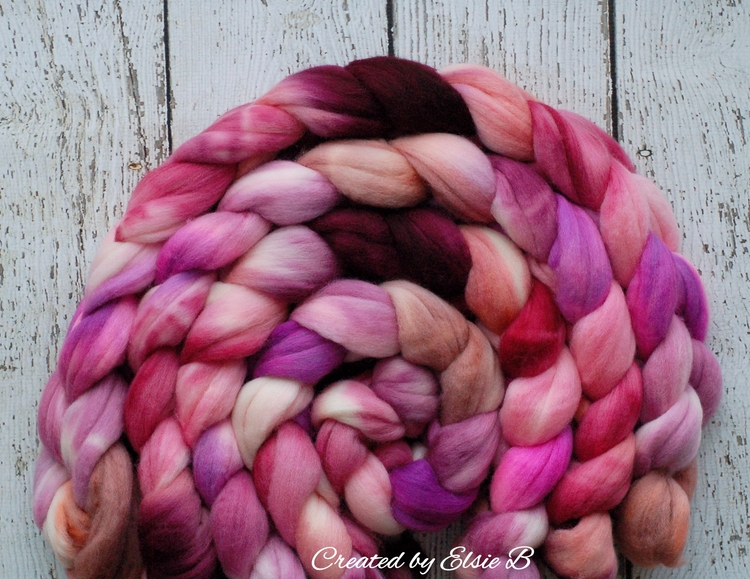 'Briar Rose' colorways grab 15 - createdbyelsieb | ello