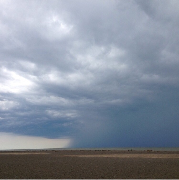 Storm Experience teacher Reveal - wavesandbreakers | ello