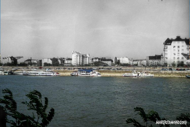 Boats Danube Budapest 1928 - 20 - marcredmond | ello