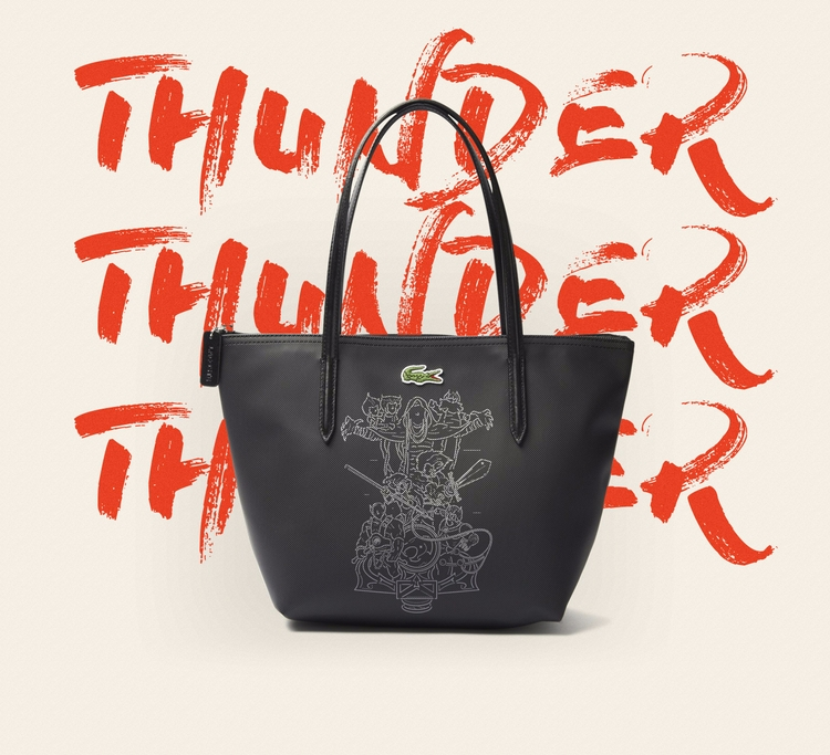 Thunder Thunder... bag - jamesp0p | ello