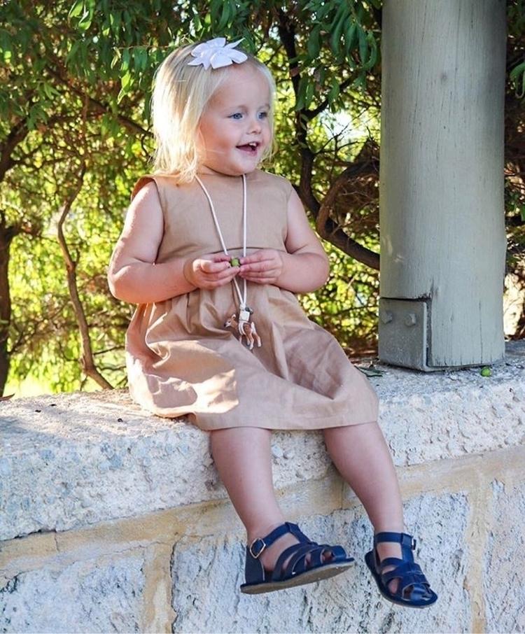 fashion sharing smile Shiloh!!  - squirrelandfink | ello