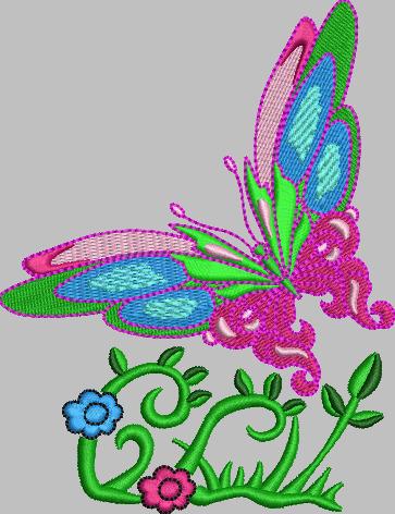 cut butterfly - deanambro101 | ello