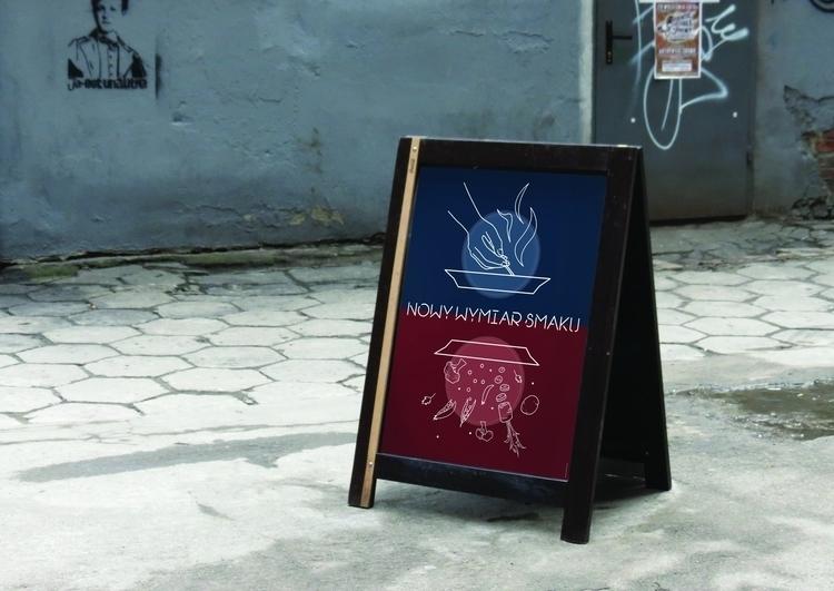 Outdoor advertising project Sou - ewakowal | ello