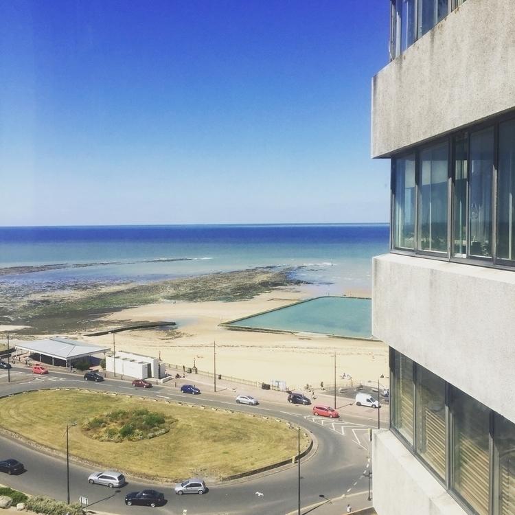 11th floor - kathyacreates   ello