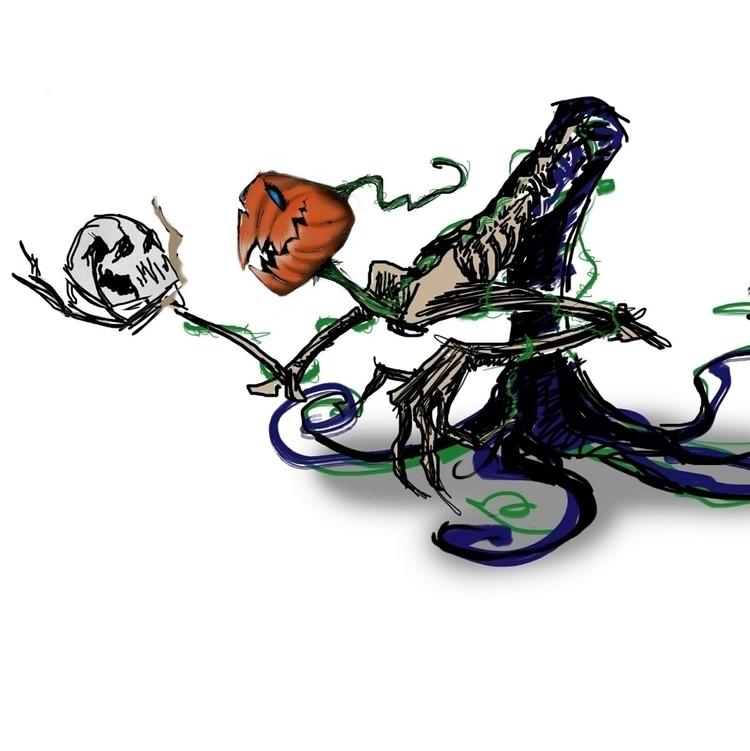 older design plan sculpture - zombienose - zombienose | ello