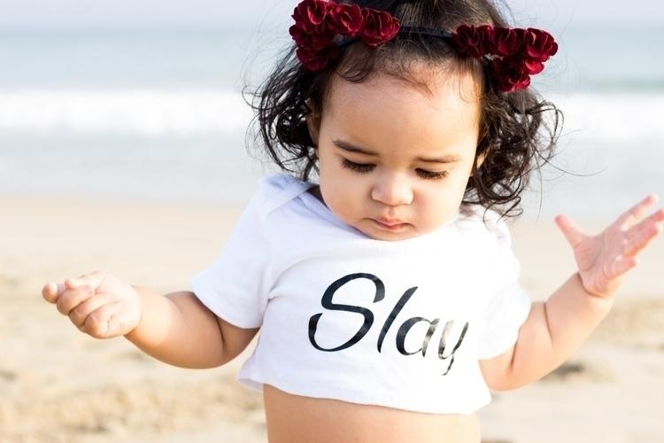 Slay - baby, babygirl, igkiddies - littleposhbabes | ello