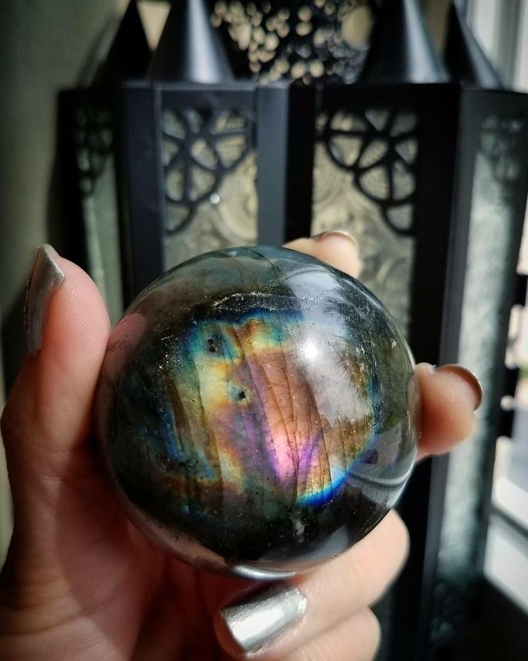 *SOLD* beautiful labradorite sp - medusasmuses | ello