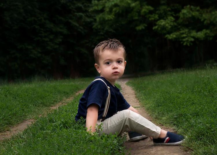 Love pictures baby!  - childhood - brittanymcanally | ello