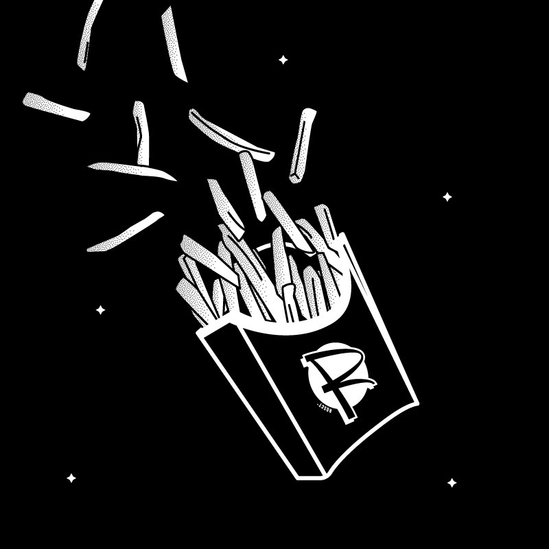 fries, space - rqsct | ello