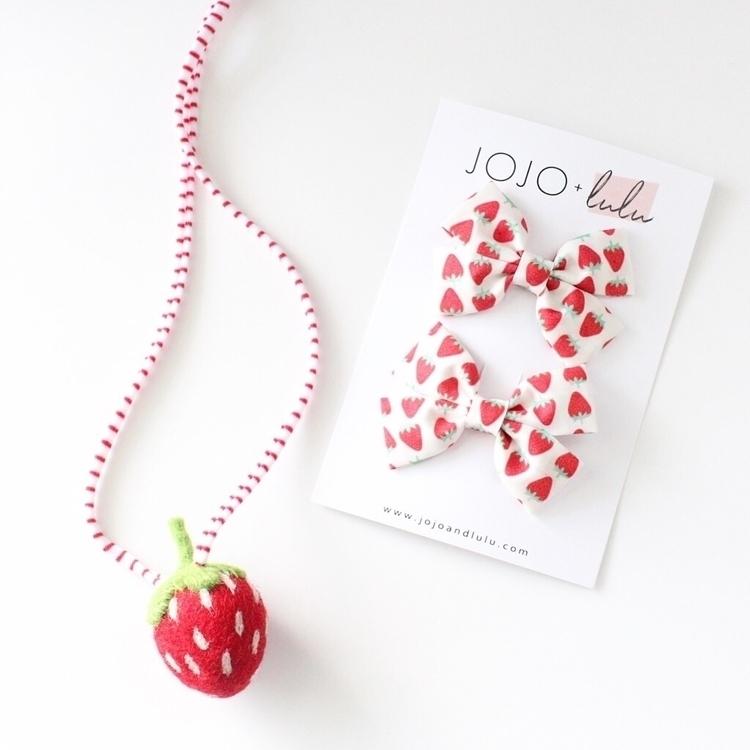Satisfy summer cravings pick pa - jojoandlulu | ello