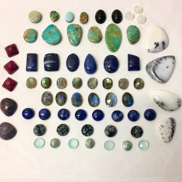 Gemstones dream jewelry - ellomaker - lizix26 | ello