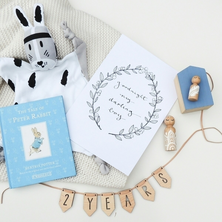 Peter Rabbit obsessed year love - luca_and_johnny | ello