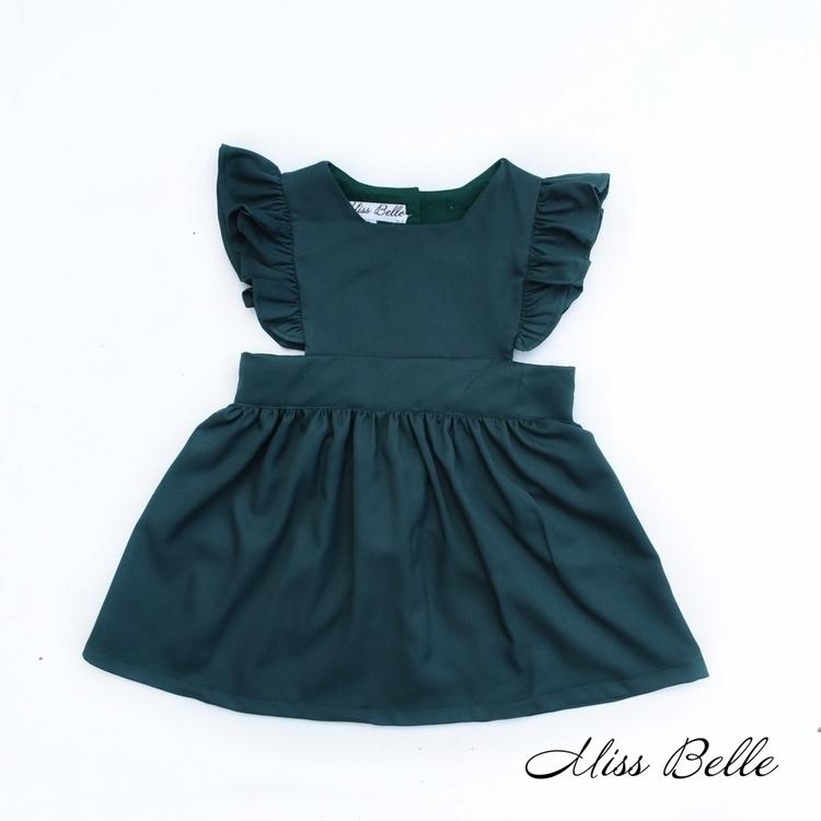 Green pinnys limited amount bea - missbelleaus | ello