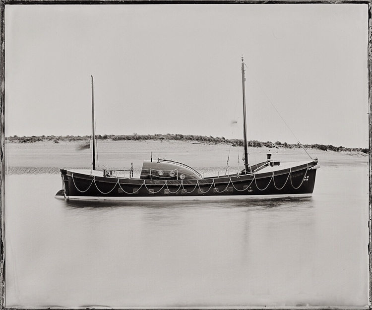 RNLB Lucy Lavers / Photographed - jacklowe | ello