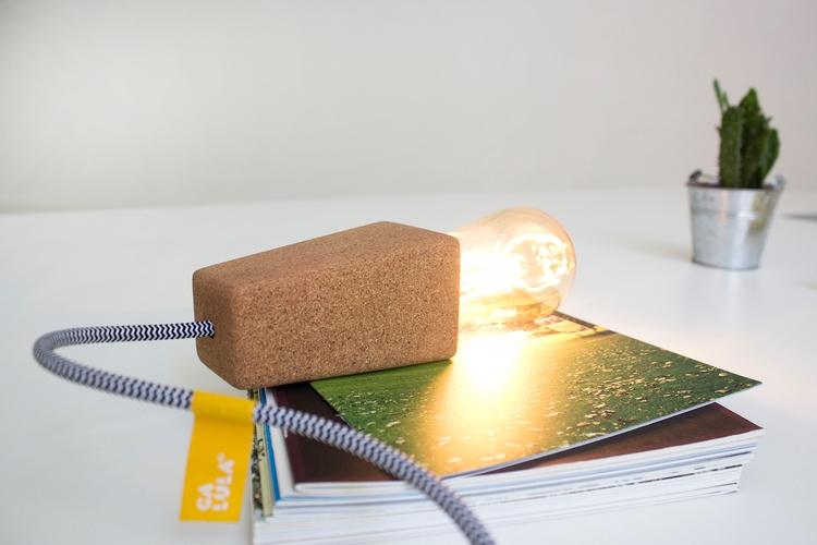 'Magneto' desk / wall lamp - galula | ello