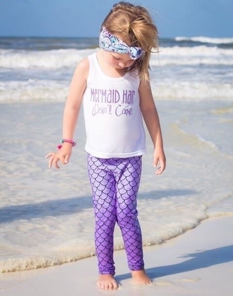 Mornin' mermaids! :purple_heart - laced_w_love | ello