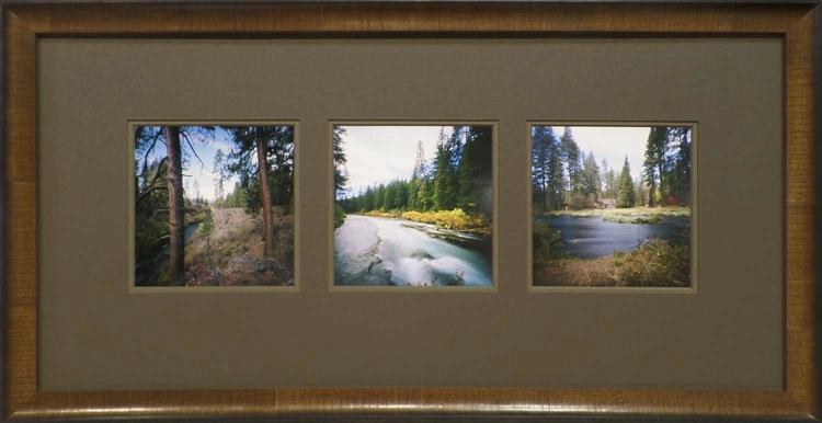 Camp Sherman / Metolius River P - highdesertframeworks | ello