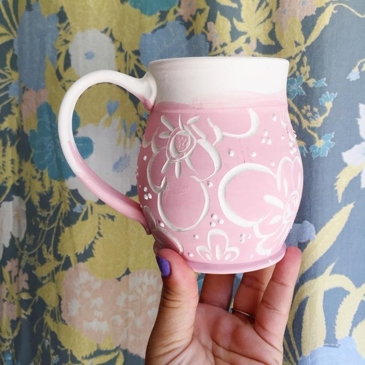 Bisqueware glazed - pottery, ceramics - elanpottery | ello