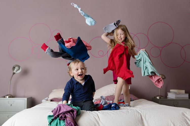 Laundry helpers - lifestyle, kids - lisatichane | ello