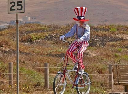 Happy Independence Day - greenstarbikes | ello
