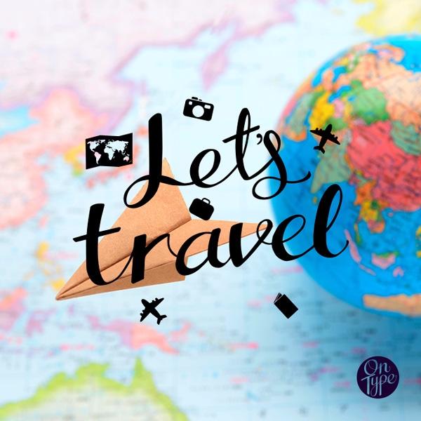 Travel - world, globe, color, love - ross_ | ello