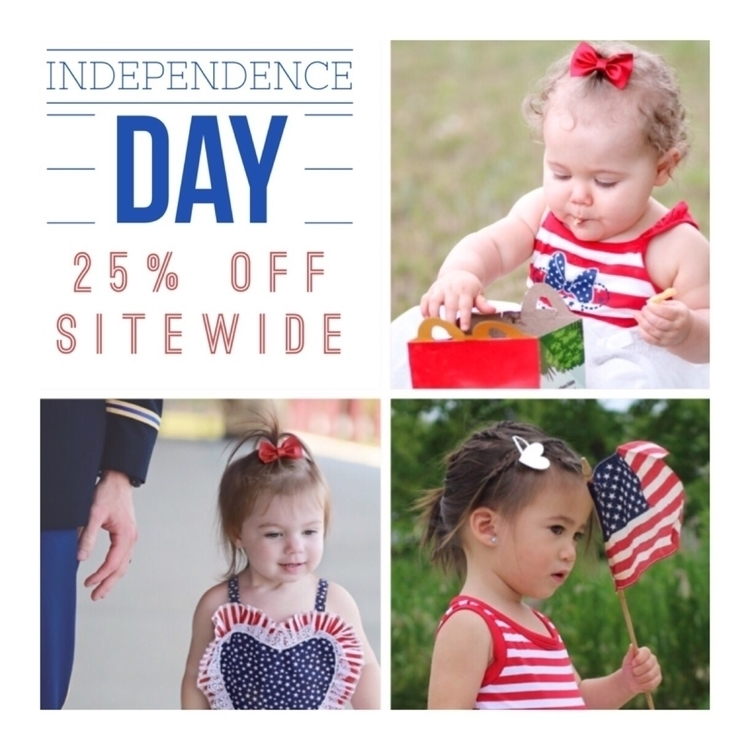Happy Independence Day! celebra - coastalbowco | ello