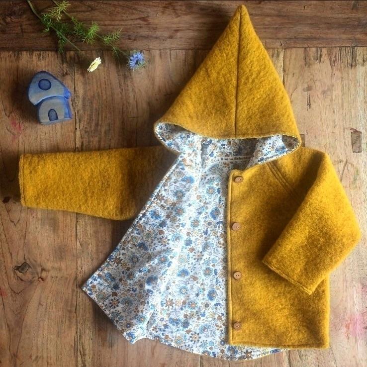 popular demand! mustard coats o - pipandlenny | ello