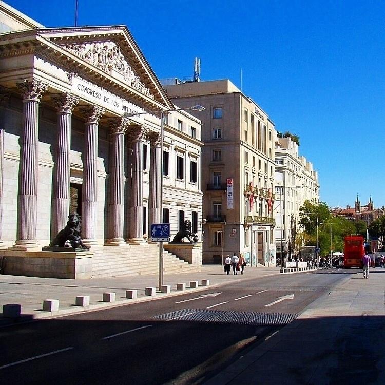 Madrid, Espanha - oiviagem | ello