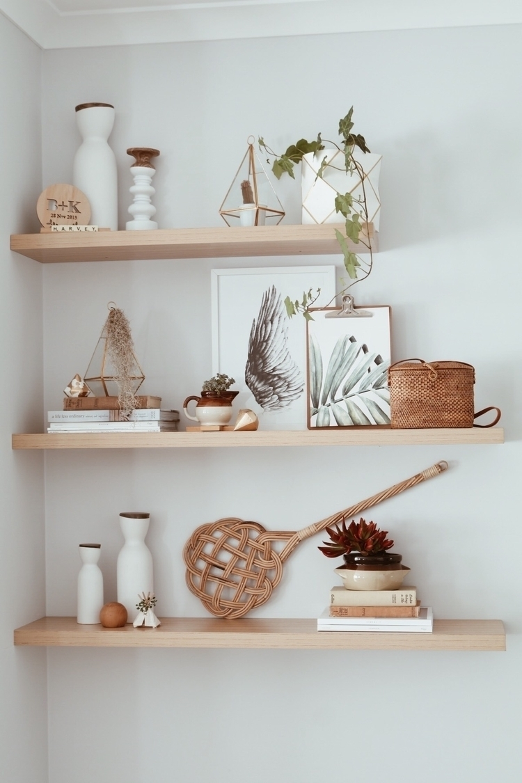 SHELF ENVY Photo 'Alaska' woven - theivoryfawn | ello