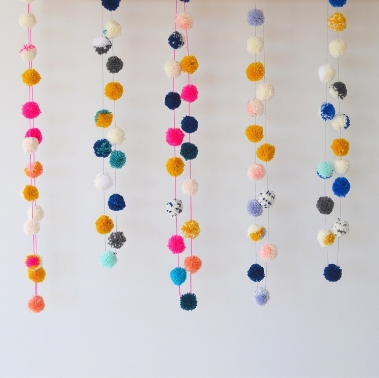 Oldie goodie petite garlands we - marsh_mello | ello